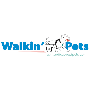 Walkin' Pets by Handicappedpets.com